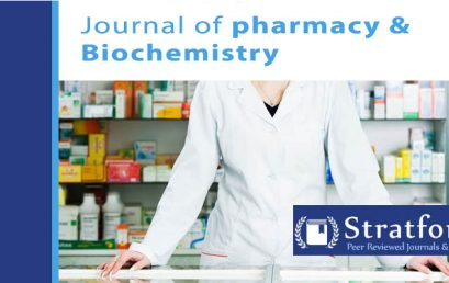 Journal of pharmacy &  Biochemistry