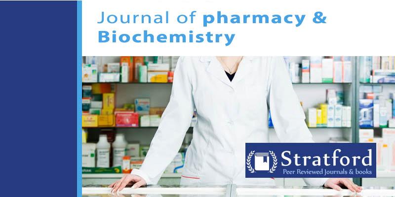 Journal of pharmacy &  Biochemistry