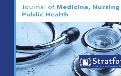 Journal of Medicine, Nursing & Public Health