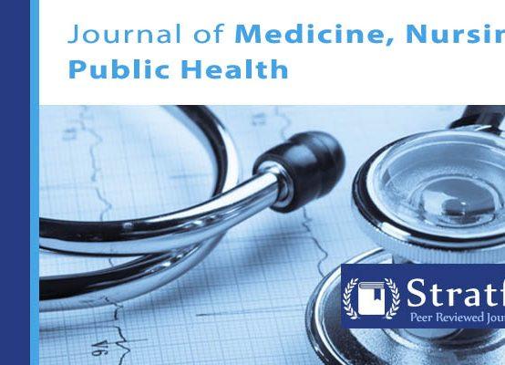 Journal of Medicine, Nursing & Public Health