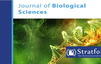 Journal of Biological  Sciences