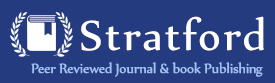 Journal of pharmacy & Biochemistry - Stratford Peer Reviewed Journals & books