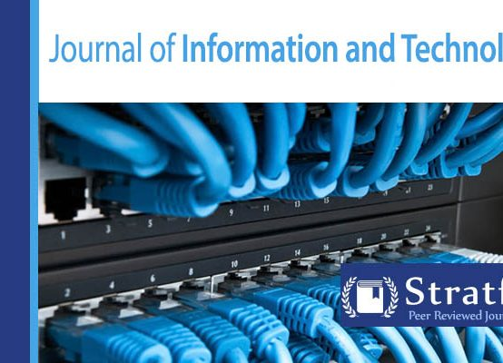 Journal of Information and Technology